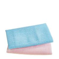 Pure cotton showertowel [Мочалка для душа]