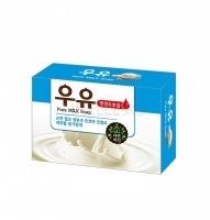 Pure milk soap [Мыло молочное]