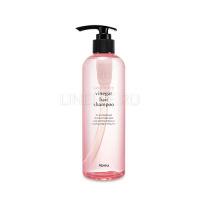 Raspberry vinegar hair shampoo [Шампунь с малиновым уксусом]