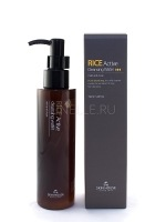 Rice active cleansing water [Мицеллярная вода  с экстрактом риса]