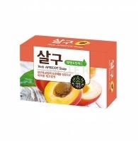 Rich apricot soap [Мыло абрикосовое]