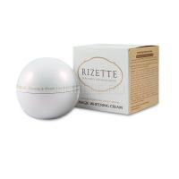 Rizette magic whitening cream 50гр [Крем осветляющий магический]