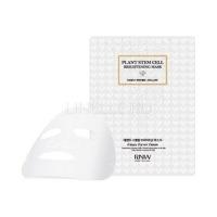 Rnw plant stem cell brightening mask [Маска для лица осветляющая антивозрастная]