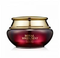 Royal bird's nest gold cream [Королевский крем с экстр. ласточкиного гнезда]