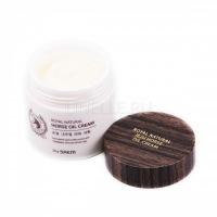 Royal natural horse oil cream [Крем с лошадиным жиром]