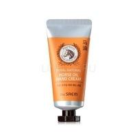 Royal natural horse oil hand cream [Крем для рук с лошадиным жиром ]