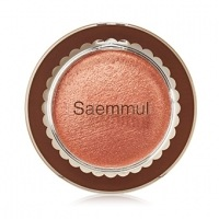 Saemmul bakery shadow cr01 peach vanilla cookie [Тени для век]