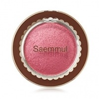 Saemmul bakery shadow pk02 strawberry cookie [Тени для век]