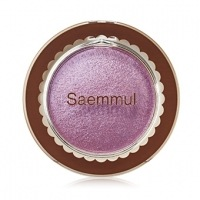 Saemmul bakery shadow pp01 lavender cookie [Тени для век]