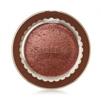 Saemmul bakery shadow rd01 cinnamon cookie [Тени для век]