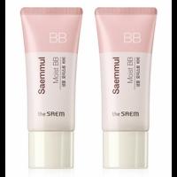 Saemmul moist bb 02. natural beige [Крем ББ увлажняющий 02]