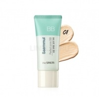 Saemmul perfect pore bb 01.light beige [ББ крем]