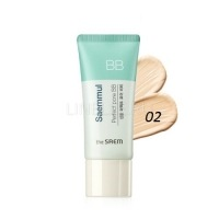 Saemmul perfect pore bb 02.natural beige [ББ крем]