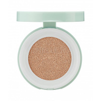 Saemmul perfect pore cushion 02 natural beige [Тональная основа]