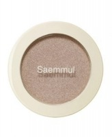 Saemmul single blusher be01 soft&light [Румяна]