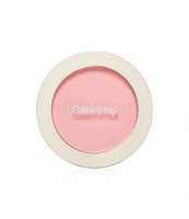 Saemmul single blusher pk05 yogurt pink [Румяна]