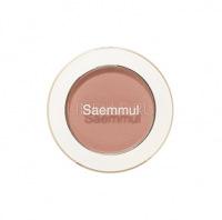 Saemmul single shadow(matte) pk08 better better pink [Тени для век матовые]
