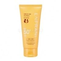 Safe and mild sun block for family spf50/pa+++  [Солнцезащитный крем для всей семьи]