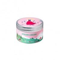 Seantree steam cream(w)-n004 [Крем для лица паровой с маслом ши]