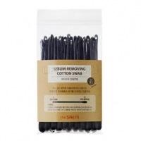 Sebum-removing cotton swab [Ватные палочки набор для очистки пор]