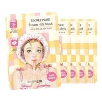 Secret pure steam hair mask [Маска паровая для поврежденных волос]