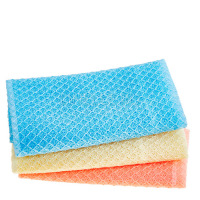 Sense shower towel [Мочалка для душа]