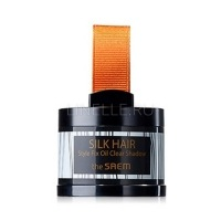 Silk hair style fix oil clear shadow [Пудра для волос очищающая]