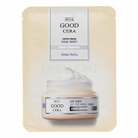 Skin and good cera super cream mask sheet [Тканевая увлажняющая маска