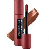 Skins liquid matte lip 307 dazzle brown [Помада матовая жидкая]