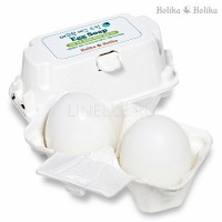 Smooth egg skin egg soap [Мыло ручной работы]