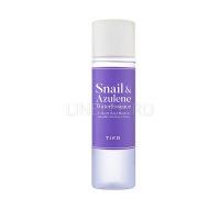 Snail & azulene water essence [Эссенция для лица]