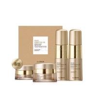 Snail essential ex wrinkle solution skin care 3 set [Набор уходовый антивозрастной]