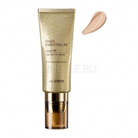 Snail essential ex origin bb cream 21 light beige [Крем ББ антивозрастной]