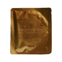 Snail nutrition hydro gel mask [Регенерирующая гидрогелевая маска с экстрактом улитки]