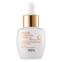 Snail nutrition ampoule [Регенерирующая сыворотка с экстрактом улитки]