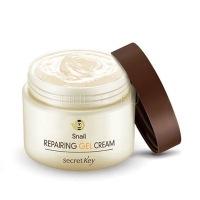 Snail repairing gel cream [Крем-гель для лица с муцином улитки]