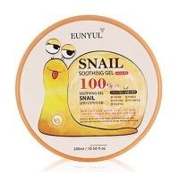 Snail soothing gel (long type) [Универсальный гель с экстрактом улитки]