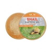 Snail soothing gel face & body [Гель для тела улиточный]