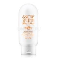 Snow white milky lotion [Лосьон для тела осветляющий]