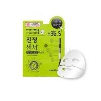 Soothing sensor hydrogel mask [Маска для лица гидрогелевая для чувствительной кожи]