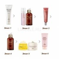 Special Wrinkle Premium 8 Set Cream [Подарочный набор, 8 полноразмерных средств]