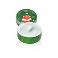 Steam hand butter cream lime mint(new)-1 [Крем для рук паровой]