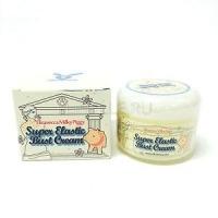 Super elastic bust cream [Крем моделирующий для груди]