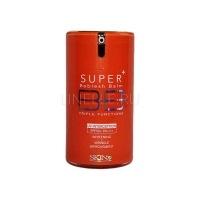 """Super plus beblesh balm triple functions (orange) [Многофункциональный ББ крем """"Витал оранж""""]"""