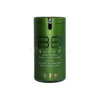 Super plus beblesh balm triple functions (green) [Многофункциональный ББ крем с шелковым финишем]