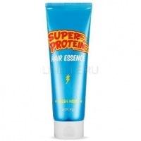 Super protein hair essence (fresh moist) [ Эссенция для волос увлажняющая]