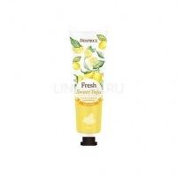 Sweet yuja perfumed hand cream [Крем для рук парфюмированный]
