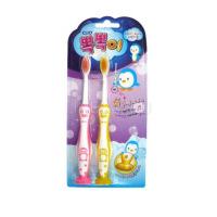 Tangtani normal 2 [Зубная щетка набор 2шт]