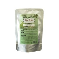Tea tree modeling mask  [Альгинатная маска с чайным деревом]