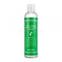 Tea tree refresh calming toner [Тоник для лица чайное дерево (антибактериальный)]